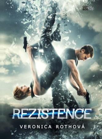 Rezistence - filmové vydání - Veronica Roth