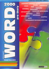 Word 2000 pro školy