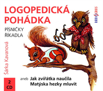 Logopedická pohádka