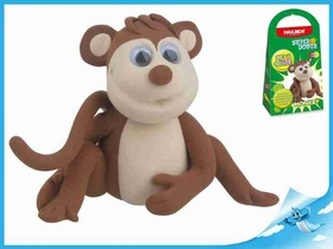 Paulinda Fun 4 One zvířátka II. Opice