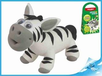 Paulinda Fun 4 One zvířátka II. Zebra