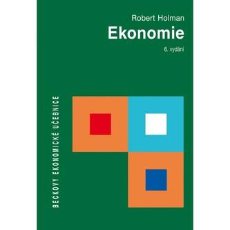 Ekonomie, 6. vydání