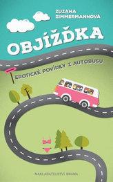 Objížďka - Erotické povídky z autobusu