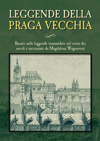 Leggende della Praga vecchia