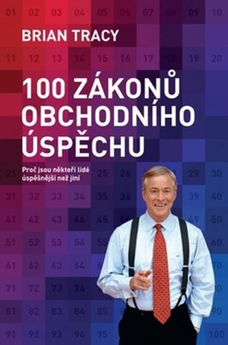 100 zákonů obchodního úspěchu