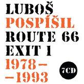 Route 66 - exit 1 / 1978 - 1993 - 7CD