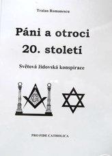 Páni a otroci 20. století - Světová židovská konspirace