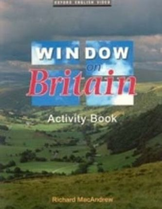 Window on Britain 1 Activity Book