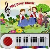 Môj prvý klavír