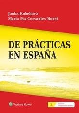 De prácticas en Espaňa, 2. doplnené a prepracované vydanie