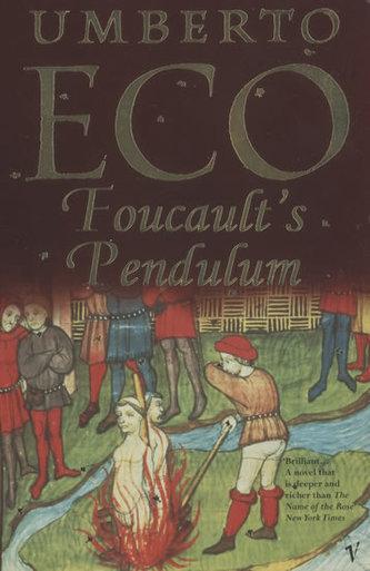 Foucault´s Pendulum - Umberto Eco