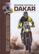 Štefan Svitko a Dakar