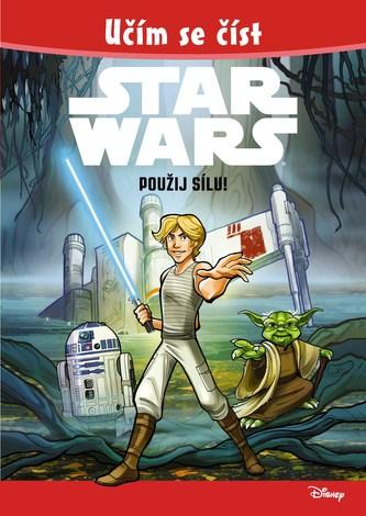 Star Wars - Použij Sílu! - Michael Siglain