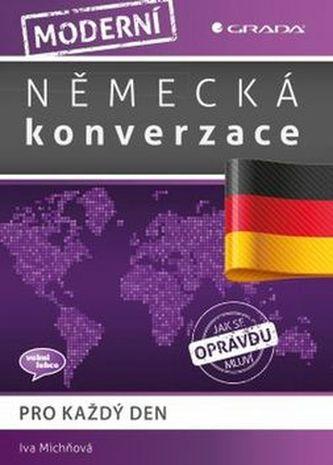 Německá konverzace