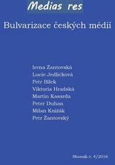 Bulvarizace českých médií