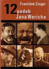 12 podob Jana Wericha