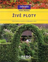 Živé ploty -  Zahrada plus