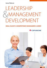 Leadership & management development - Role, úlohy a kompetence managerů a lídrů
