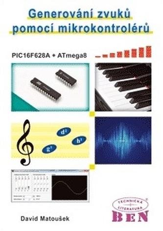 Generování zvuků pomocí mikrokontrolérů