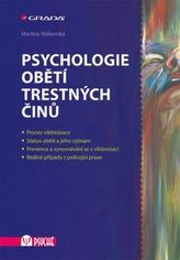 Psychologie obětí trestných činů