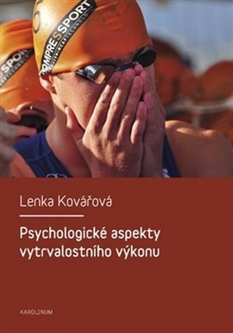 Psychologické aspekty vytrvalostního výkonu
