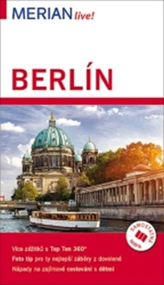 Merian 39 - Berlín