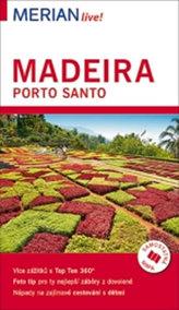 Merian 5 - Madeira a Porto Santo
