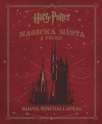 Harry Potter - Magická místa z filmů - Revensonová Jody