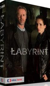 Labyrint - 7 DVD