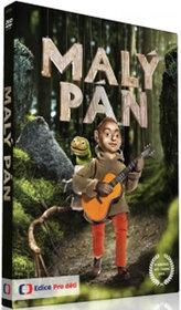 Malý pán - DVD