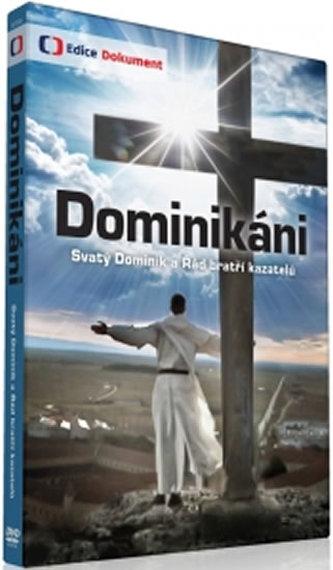 Dominikáni - DVD