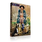 Krkonošská pohádka - HD remaster - 3 DVD