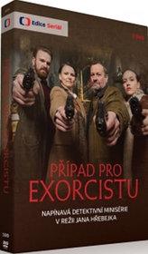 Případ pro exorcistu - 3 DVD