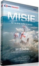 Misie - Až na kraj světa - DVD