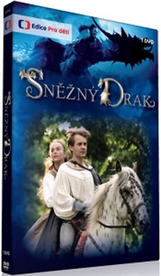 Sněžný drak - DVD - neuveden