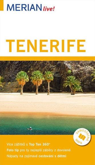 Merian 28 - Tenerife - Harald Klöcker