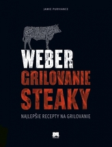Weber – Grilovanie – Steaky