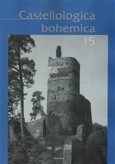 Castellologica bohemica 15