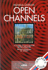 Open Channels Teacher's book
