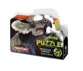 Puzzle MINI 54 Prehistoric Triceratops