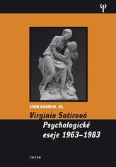 Virginia Satirová - Psychologické eseje 1963-1983