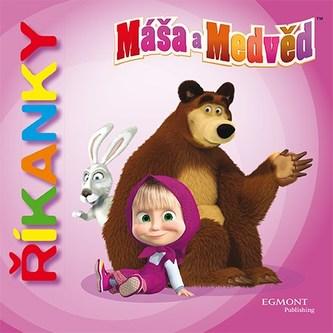 Máša a medvěd - Říkanky - Animaccord