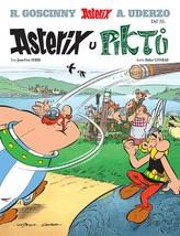 Asterix 35 - Asterix u Piktů