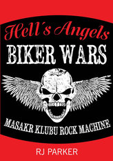 Hells Angels Války motorkářů - Masakr klubu Rock Machine