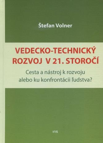 Vedecko-technický rozvoj v 21. storočí