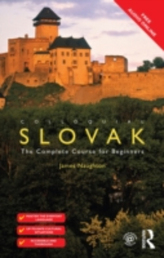 Slovak Colloquial