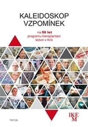 Kaleidoskop vzpomínek na 50 let programu transplan
