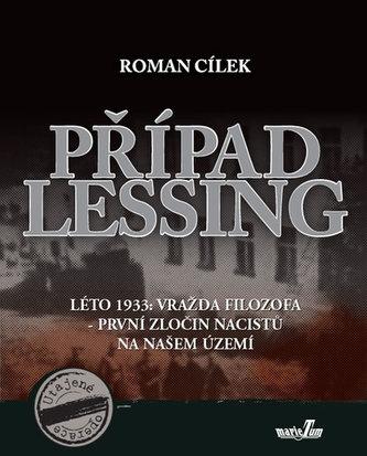 Případ Lessing - Roman Cílek