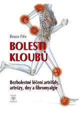 Klouby - bezbolestvné léčení artritidy