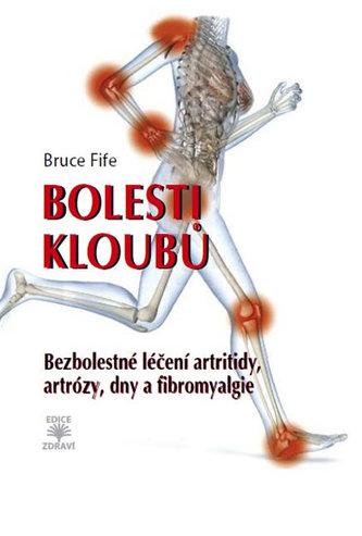 Bolesti kloubu- bezbolestné léčení artritidy